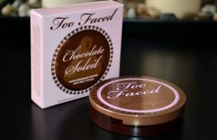 Chocolate Bronzer